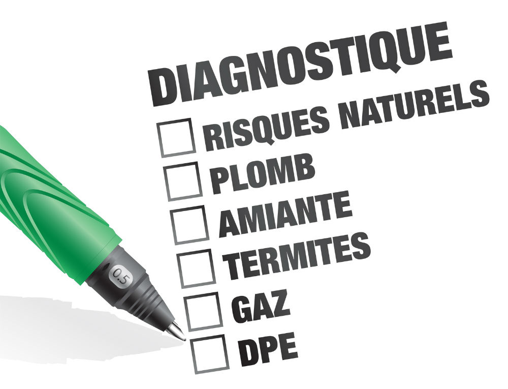 Diagnostic-immobilier Le Cannet